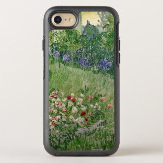 Vincent van Gogh | Daubigny's garden, 1890 OtterBox Symmetry iPhone 8/7 Case