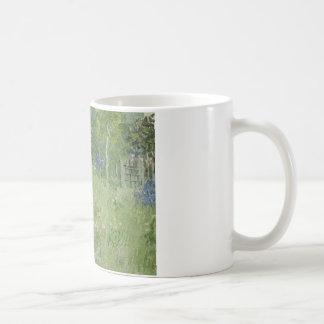 Vincent van Gogh - Daubigny's Garden Coffee Mug