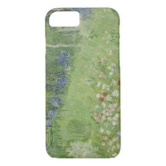 Vincent van Gogh - Daubigny's Garden iPhone 7 Case