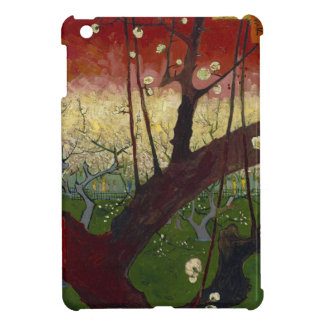 Vincent Van Gogh Flowering Plum Tree Art work iPad Mini Cover