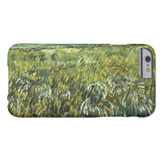 Vincent van Gogh - House at Auvers Barely There iPhone 6 Case