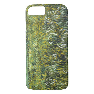 Vincent van Gogh - House at Auvers iPhone 7 Case