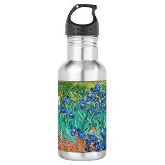 VINCENT VAN GOGH - Irises 1889 532 Ml Water Bottle