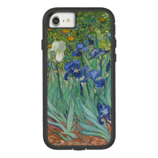 Vincent van Gogh Irises GalleryHD Fine Art Case-Mate Tough Extreme iPhone 8/7 Case