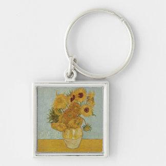 Vincent van Gogh Keychain