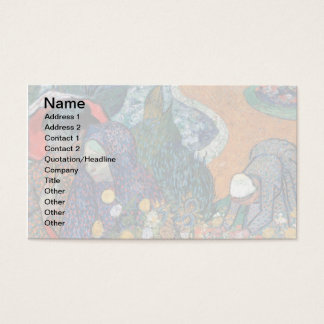 Garden Path Business Cards And Business Card Templates Zazzle Canada