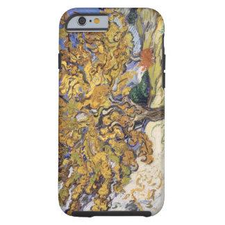 Vincent van Gogh | Mulberry Tree, 1889 Tough iPhone 6 Case
