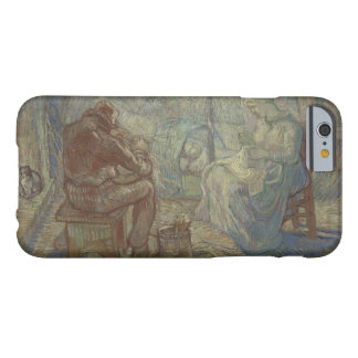 Vincent van Gogh - Night (after Millet) Barely There iPhone 6 Case