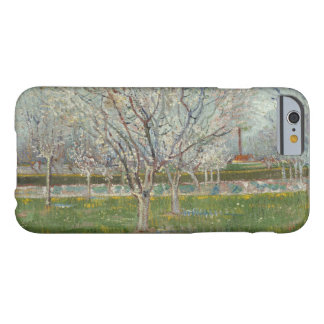 Vincent van Gogh - Orchard in Blossom Barely There iPhone 6 Case