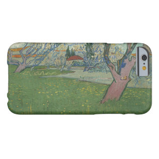 Vincent van Gogh - Orchards in Blossom Barely There iPhone 6 Case