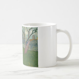 Vincent van Gogh - Orchards in Blossom Coffee Mug