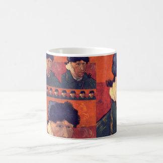 Vincent van Gogh painting Coffee Mug
