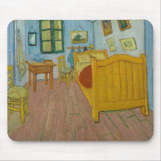 Vincent Van Gogh -  Paris Room Mouse Pad