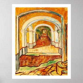 Vincent van Gogh Poster