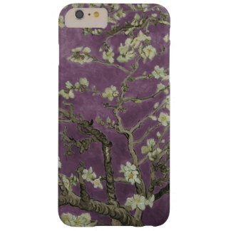 Vincent van Gogh-Purple Almond Blossoms Barely There iPhone 6 Plus Case