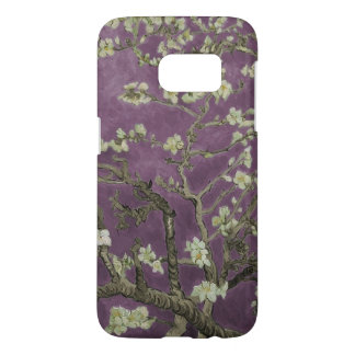 Vincent van Gogh-Purple Almond Blossoms Samsung Galaxy S7 Case