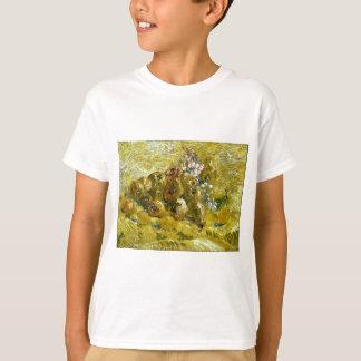 Vincent van Gogh Quinces, Lemons, Pears and Grapes T-Shirt