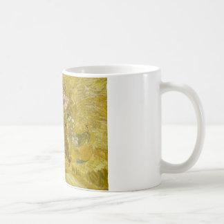Vincent van Gogh - Quinces, Lemons, Pears Coffee Mug