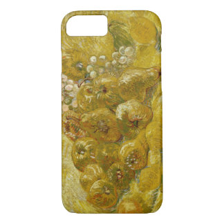 Vincent van Gogh - Quinces, Lemons, Pears iPhone 7 Case