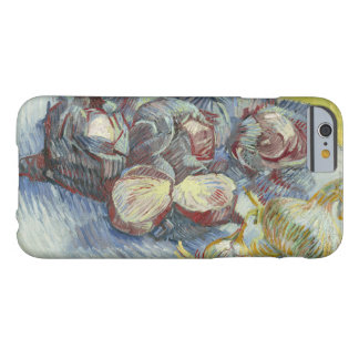 Vincent van Gogh - Red Cabbages and Onions Barely There iPhone 6 Case