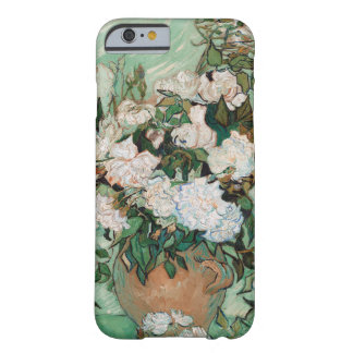 Vincent van Gogh | Roses, 1890 Barely There iPhone 6 Case