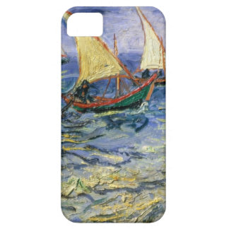 Vincent Van Gogh Seascape iPhone 5 Case