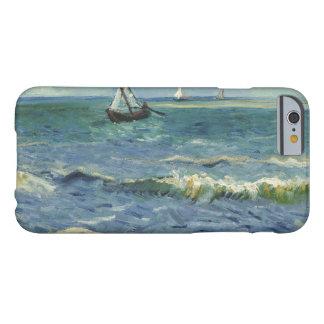 Vincent van Gogh - Seascape near Les Saintes Barely There iPhone 6 Case