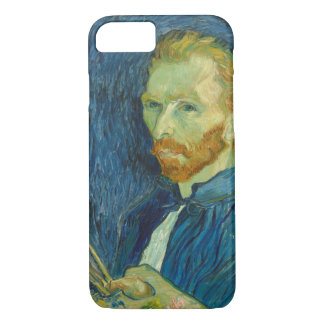 Vincent van Gogh Self-portrait 1889 Hull iPhone 7 iPhone 7 Case