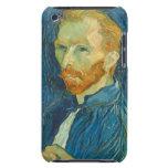 Vincent van Gogh | Self Portrait, 1889 iPod Touch Case-Mate Case