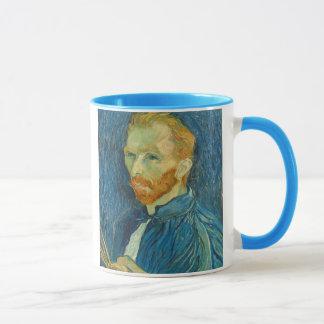Vincent van Gogh | Self Portrait, 1889 Mug