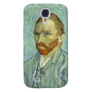 Vincent Van Gogh Self Portrait Fine Art Painting