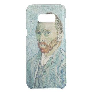 Vincent Van Gogh Self Portrait Uncommon Samsung Galaxy S8 Plus Case