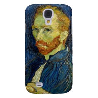 Vincent Van Gogh Self Portrait With Palette