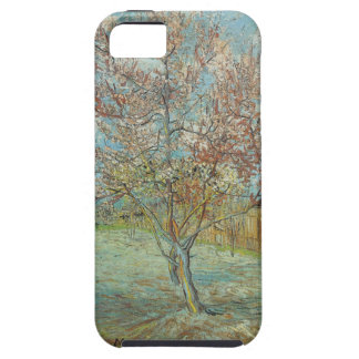 Vincent van Gogh Souvenir de Mauve Painting iPhone 5 Cases