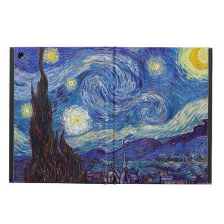 VINCENT VAN GOGH - Starry night 1889 iPad Air Covers