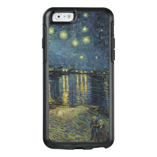 Vincent van Gogh   Starry Night Over the Rhone OtterBox iPhone 6/6s Case
