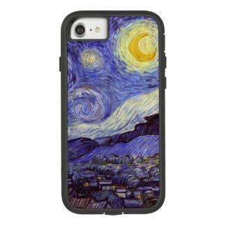 Vincent Van Gogh Starry Night Vintage Fine Art Case-Mate Tough Extreme iPhone 8/7 Case