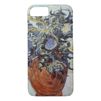 Vincent van Gogh | Still Life with Thistles, 1890 iPhone 7 Case