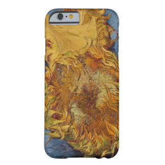 Vincent van Gogh | Sunflowers, 1887 Barely There iPhone 6 Case