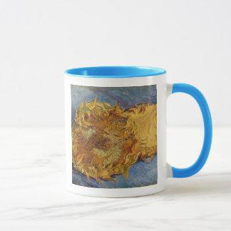 Vincent van Gogh | Sunflowers, 1887 Mug