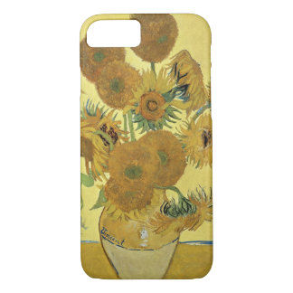 Vincent van Gogh | Sunflowers, 1888 iPhone 8/7 Case