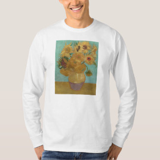 Vincent van Gogh - Sunflowers T-Shirt
