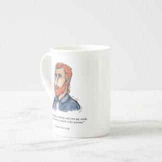 Vincent Van Gogh Tea Cup