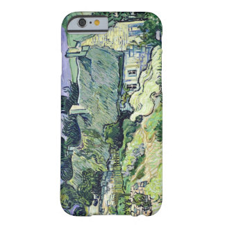 Vincent van Gogh | Thatched cottages at Cordeville Barely There iPhone 6 Case