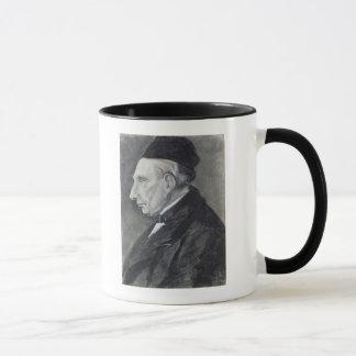 Vincent van Gogh | The Artist's Grandfather Mug