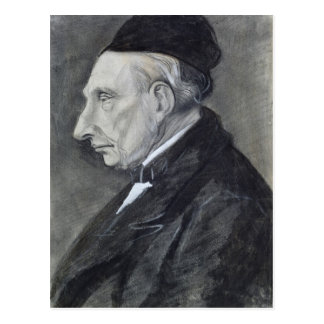 Vincent van Gogh | The Artist's Grandfather Postcard