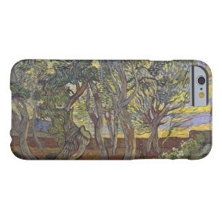 Vincent van Gogh - The Harvest (for Emile Bernard) Barely There iPhone 6 Case