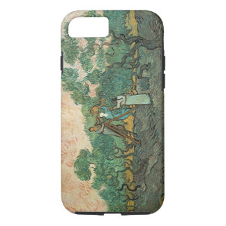 Vincent van Gogh | The Olive Pickers, Saint-Remy iPhone 7 Case