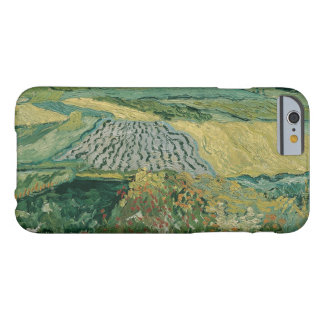 Vincent van Gogh - The Plain of Auvers Barely There iPhone 6 Case
