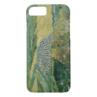Vincent van Gogh - The Plain of Auvers iPhone 7 Case